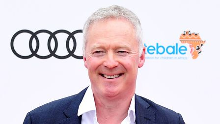 Rory Bremner has tweeted a pitch-perfect impression of Boris Johnson's leadership bid. Picture: Ian