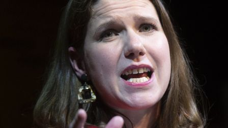 Liberal Democrat leadership candidate Jo Swinson, who has said she thinks the party could win the ke