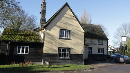 The pub The Three Tuns is being closed by Greene King, Villagers want to save it