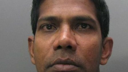 Balasubramanyam was jailed for part in £200,000 driving licence fraud