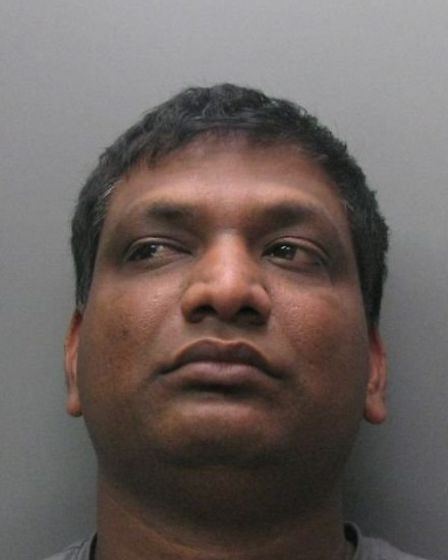 Rasalingham was jailed for part in £200,000 driving licence fraud