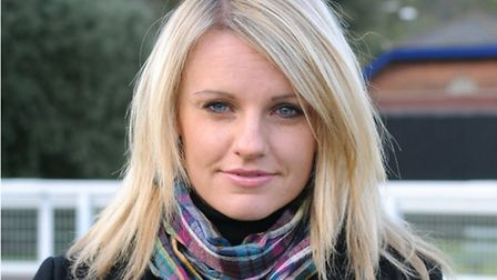 MORE THAN ABLE: Nadia Gollings will start her new job on January 23.