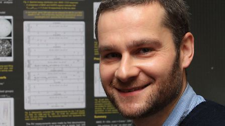 John Barnes, at the University of Hertfordshire has been working on a project centred on Tau Ceti, o