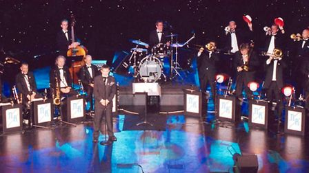 Nick Ross Orchestra