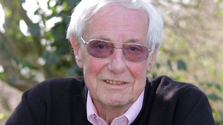 Film critic and broadcaster Barry Norman .
