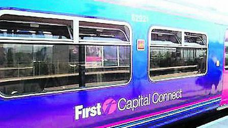 First Capital Connect passengers facing delays