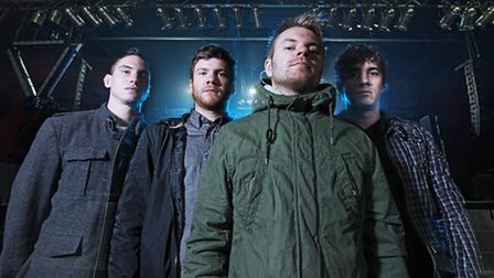 Enter Shikari have announced a date at the Forum Hertfordshire in Hatfield