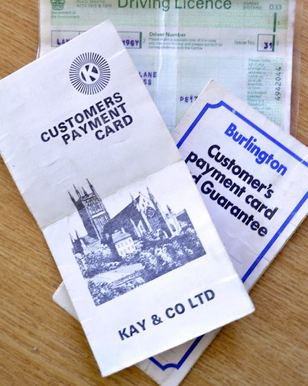 A wallet has been found at St Ives One Leisure, after 35 years