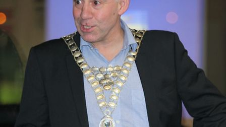 St Albans Chamber of Commerce AGM