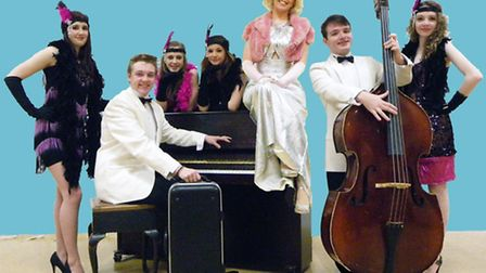 Spotlight Productions will be staging Some Like it Hot.