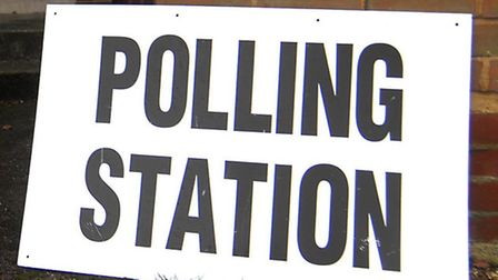Voters will go to the polls on Thursday