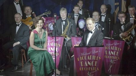 Picadilly Dance Orchestra