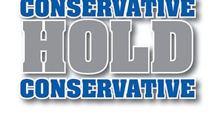 Conservative hold