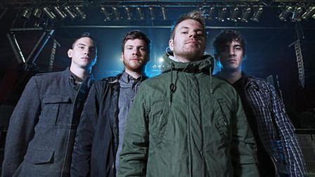 St Albans band Enter Shikari to perform at The Forum in Hatfield on Friday April 26