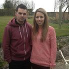 Pat Reynolds and Carly Barrett have been left seriously out of pocket following Carly's hen party bo