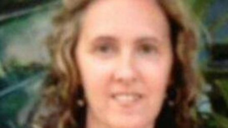 Donna Slade went missing on Saturday afternoon.
