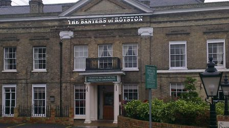 The Banyers, Royston