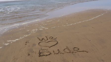 Tee-Side Guest House, Bude, Cornwall