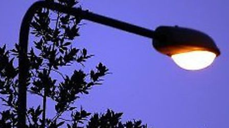 Residents are still waiting for much needed street light repairs