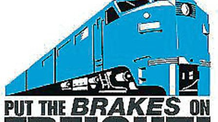 Put the Brakes on Freight