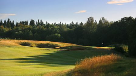 The Centurion Club opens for its members on July 1. Picture by Kevin Murray