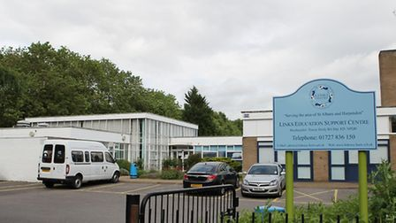 Links Education Support Centre