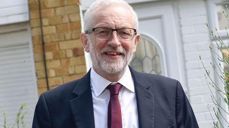 Labour leader Jeremy Corbyn. (Photo by Peter Summers/Getty Images)