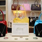 Products in the Carousel Handbag Boutique by Ashron Designs