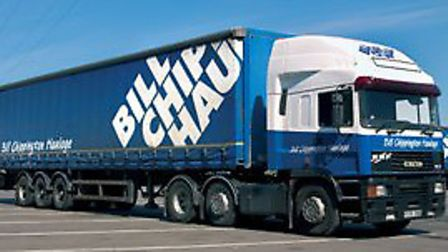Bill Chippington Haulage in St Albans has ceased trading