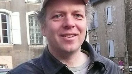 Missing Adrian Wrigley who was last seen leaving his mothers house in Hardwick, Cambridge on Monday