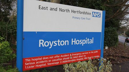 The action group want your ideas for the future of Royston Hospital