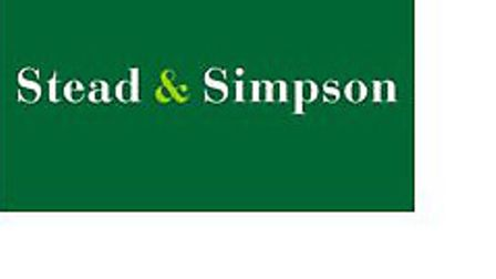Stead and Simpson