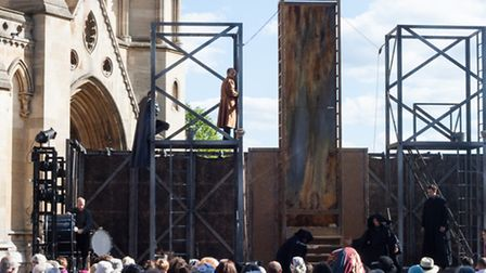 Scenes from Henry VI