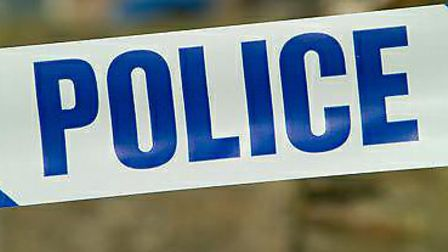 Burglars targeted the golf club, stealing thousands of pounds of equipment