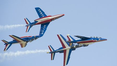 Duxford airshow is coming up this weekend