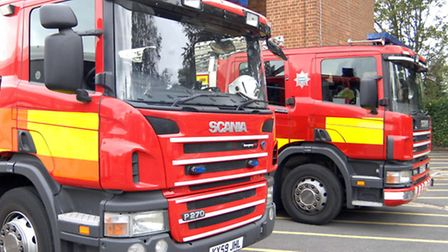 Firefighters are set to strike next week