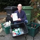 Green party councillor Simon Grover has produced an informative guide to help people understand the