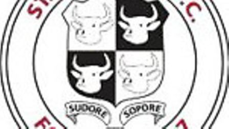 St Ives Town badge