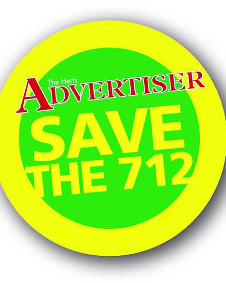 Save the 712