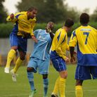 Ram Marwa has been excellent since making his second debut for the Saints against Billericay Town in