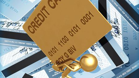 Watch out for credit card trickery
