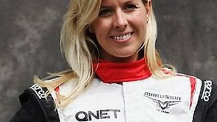 Maria de Villota has been found dead, aged 33