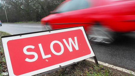 motorists have been warned of gas works in Harpenden