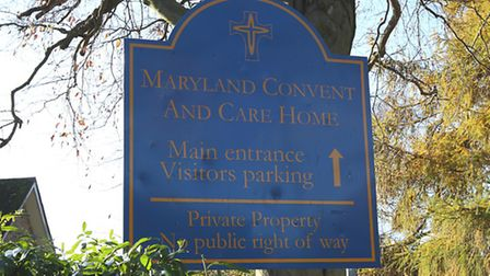 Maryland Convent and Care Home