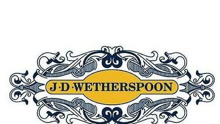 JD Wetherspoon has opened in Royston