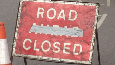 Work on resurfacing the Royston Bypass is due to begin in January
