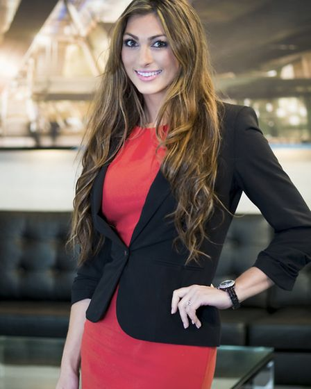 Programme Name: The Apprentice - TX: 07/05/2013 - Episode: n/a (No. 1) - Embargoed for publication u