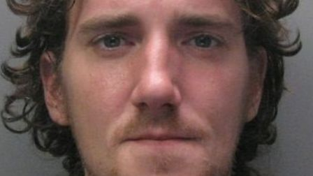 Tony Woodward who targeted elderly people in Ramsey
