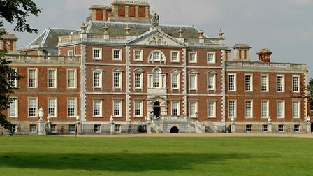 Wimpole Hall is holding a volunteer event on Saturday
