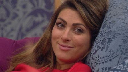 Luisa Zissman will find out her fate tonight